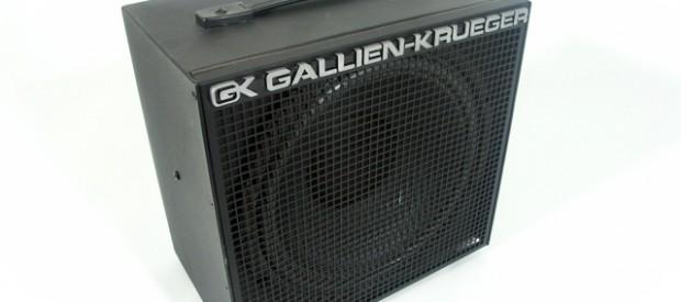 Eine Gallien Krueger 112 MBX Zusatzbox für die MB 150 Combo. Jeder Bassist kennt die Gallien Krueger Combos und weiß um deren Qualitäten, was Sound und Transportabilität angeht. Der Klang […]
