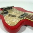 Ein äußerst seltener alter Framus 5/165-52 Strato de Luxe Star Bass. Er ist aus den 60er Jahren und wirklich sehr gut erhalten für über 40 Jahre Lebenszeit. Bespannt kommt er […]