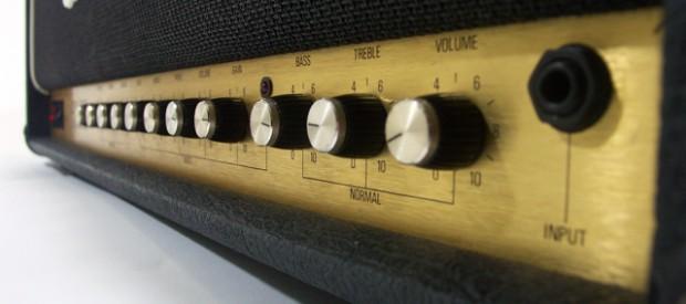 Marshall JCM800 Topteil Model 2210 100Watt mit 2 Kanälen sowie Reverb. Es ist aus der berühmten Marshall 80ies Ära und wer den Sound von Slash, Zakk Wylde oder Tom Morello […]