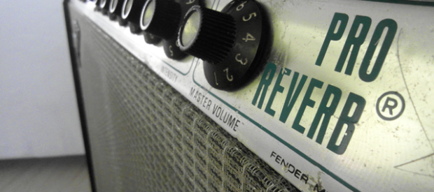 Fender Pro Reverb aus den 70ern. Bestückt ist er mit 2×12″ Fender branded Speakern. Der Amp ist noch schön in Handarbeit point-to-point verdrahtet. Quality at it's best!  Wer den Sound […]