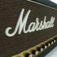 Das Marshall JCM800 Topteil Model 2205 ist der kleine Bruder vom 2210. Dieses hat 50Watt und 2 Kanälen sowie Reverb. Es ist Baujahr 1989 und in gebrauchtem Zustand, aber das […]
